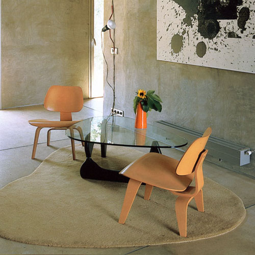 Isamu Noguchi Coffee Table Ideacollection