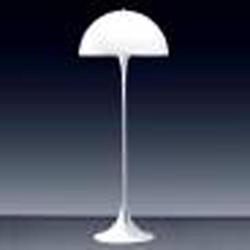 Artemide Genesy Floor Lamp Designed By Zaha Hadid
