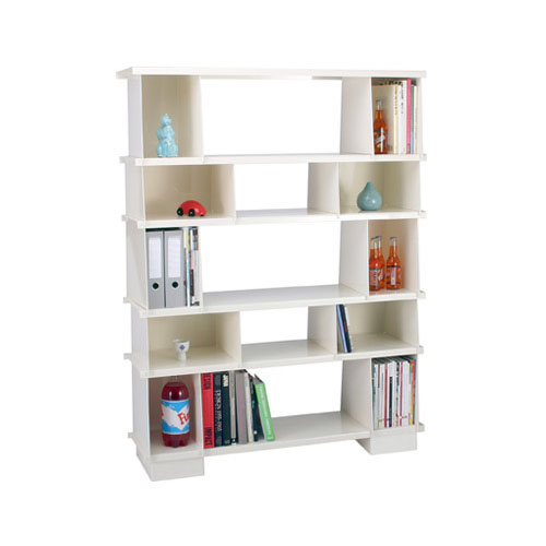 Blu Dot Shilf Tall Shelving Unit