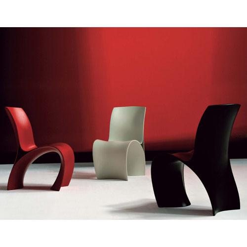 Moroso Three Skin Chair Ron Arad Three Skin Chairs