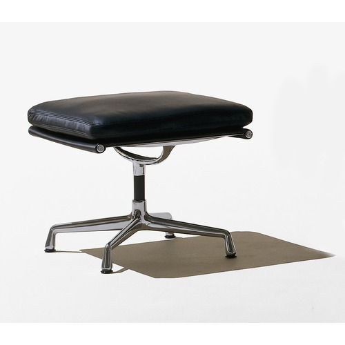 Herman Miller Eames Soft Pad Group Ottoman