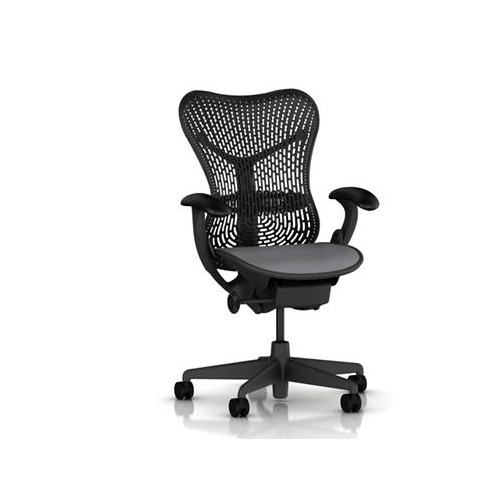 Herman Miller Mirra Basic Chair