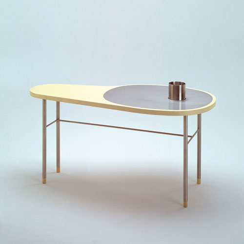 Finn Juhl Ross Coffee Table