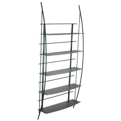 Offi Pure Design DVD Multimedia Wall Mouted Storage Rack