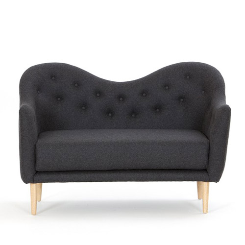 Finn Juhl Model 4600 Sofa