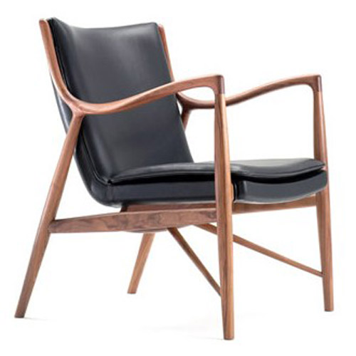 Finn Juhl Model 45 Chair