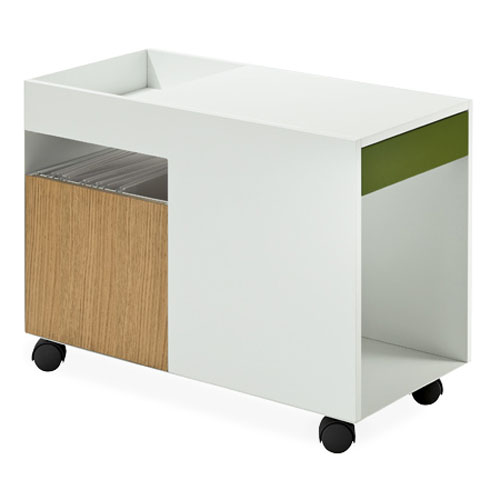 Herman Miller Enchord Mobile Cabinet