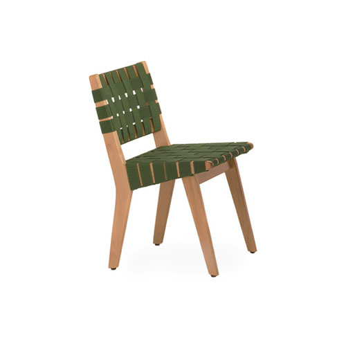 Knoll Child's Risom Chair
