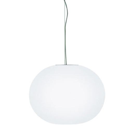 FLOS Glo Ball Pendant Light