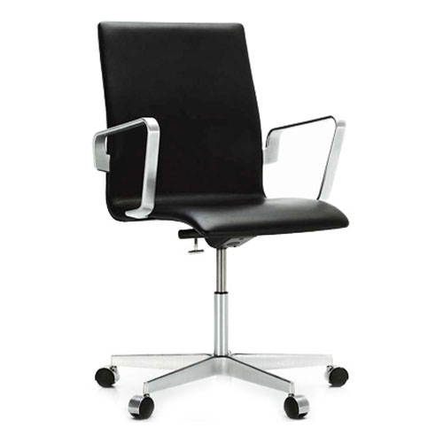 Oxford Low-back Task Chair