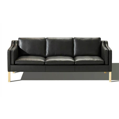 Borge Mogensen Model 2213 Sofa