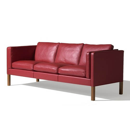 Borge Mogensen Model 2333 Sofa
