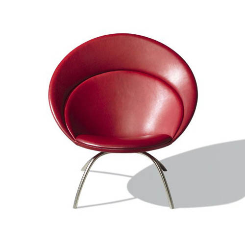 Nanna Ditzel 2650 Easy Chair