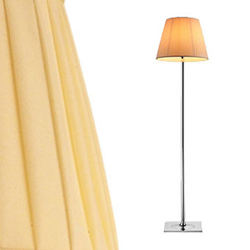 Flos KTribe F2 Soft Floor Lamp