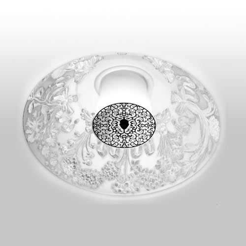 Flos Skygarden Recessed Ceiling Light