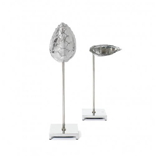 Ghyczy MW16 Turtle Floor Lamp